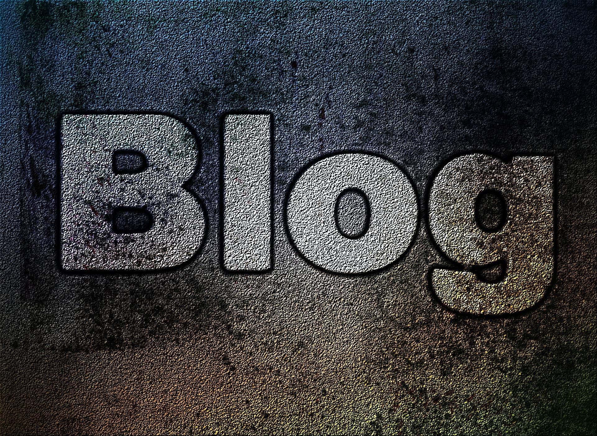 Co znajdziesz na blogu budowapoludzku.pl