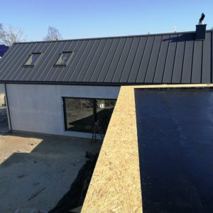 problemy z dachem